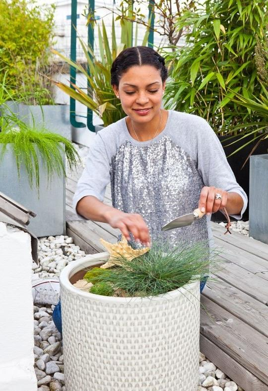 Balcony Gardening QA with Isabelle Palmer | Apartment Therapy