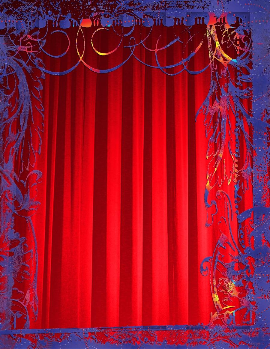 curtains for photo studio