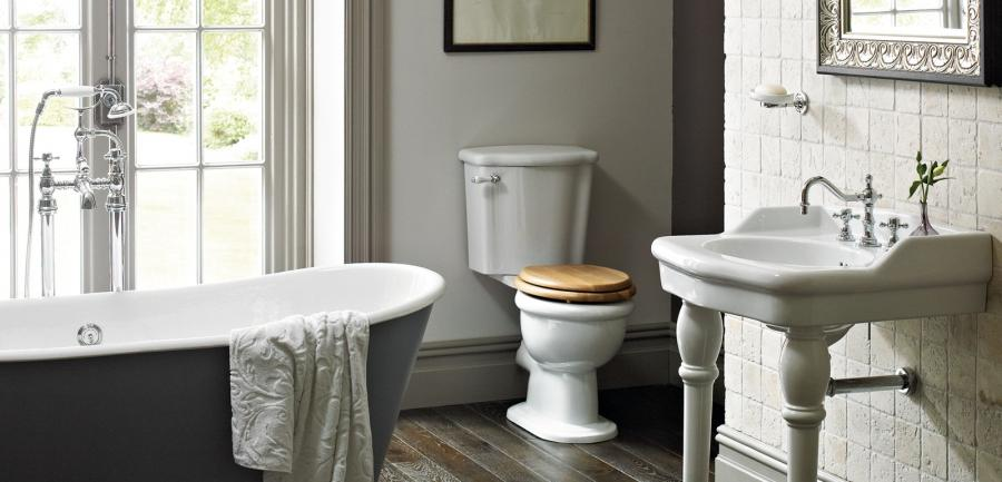 Get everything you need for your bathroom, in one great company.