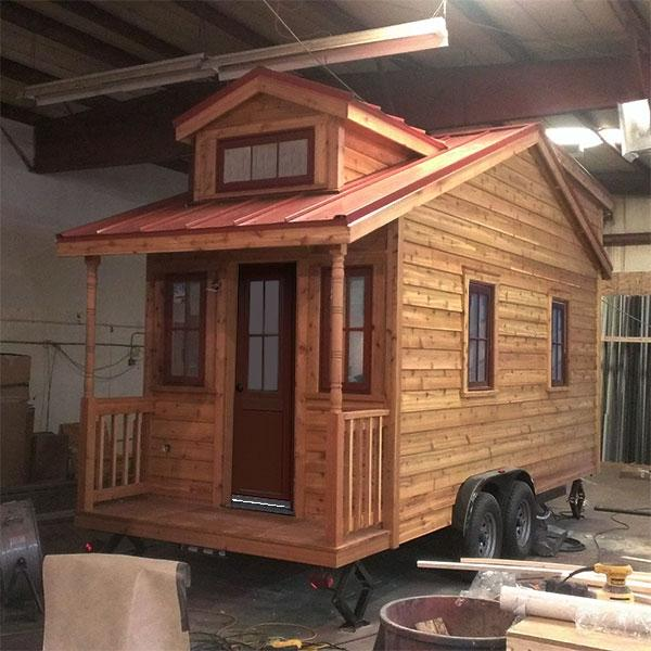 B53 Tiny House Photos