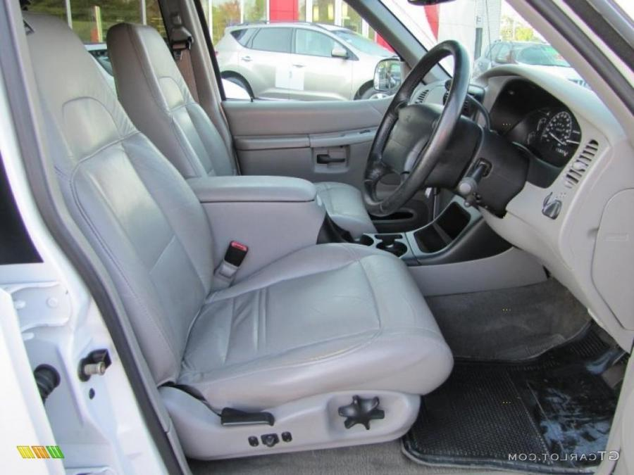 2000 ford explorer interior photos 2000 ford explorer interior parts