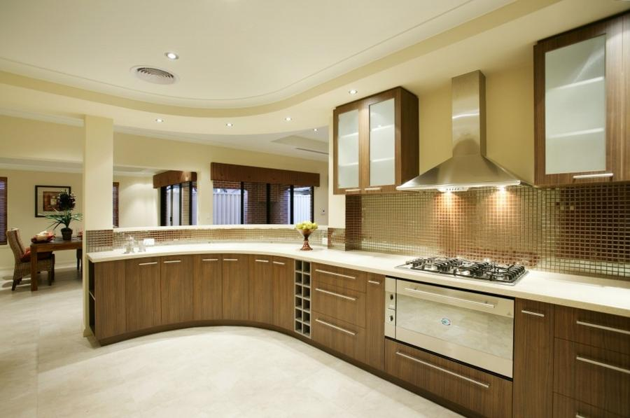 Nice kitchens design photos for Nice modern kitchens