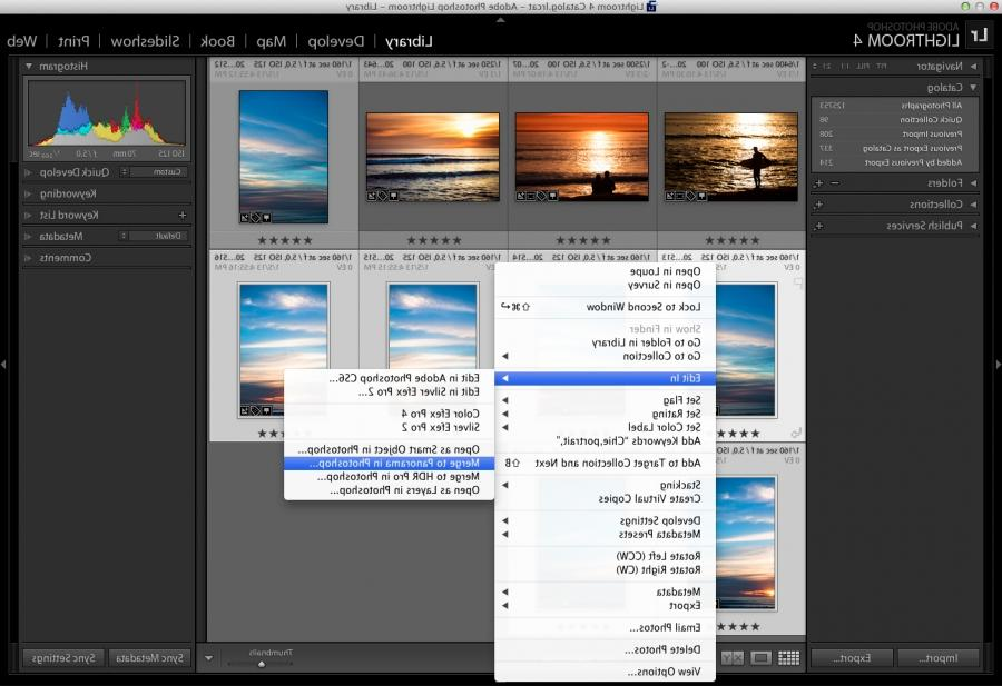 Merge to 32 bit hdr plugin for lightroom