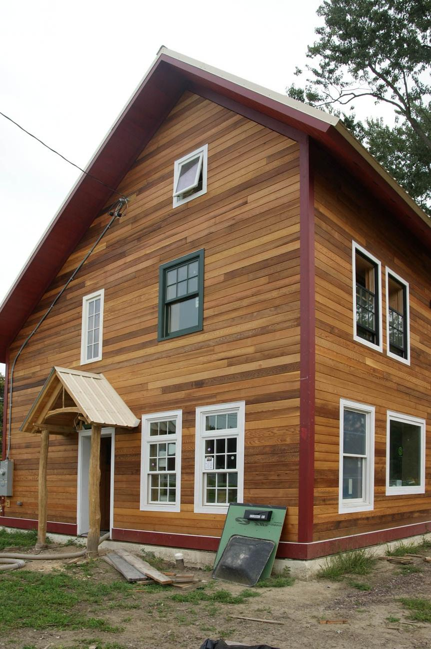 Photos Cedar Sided Houses
