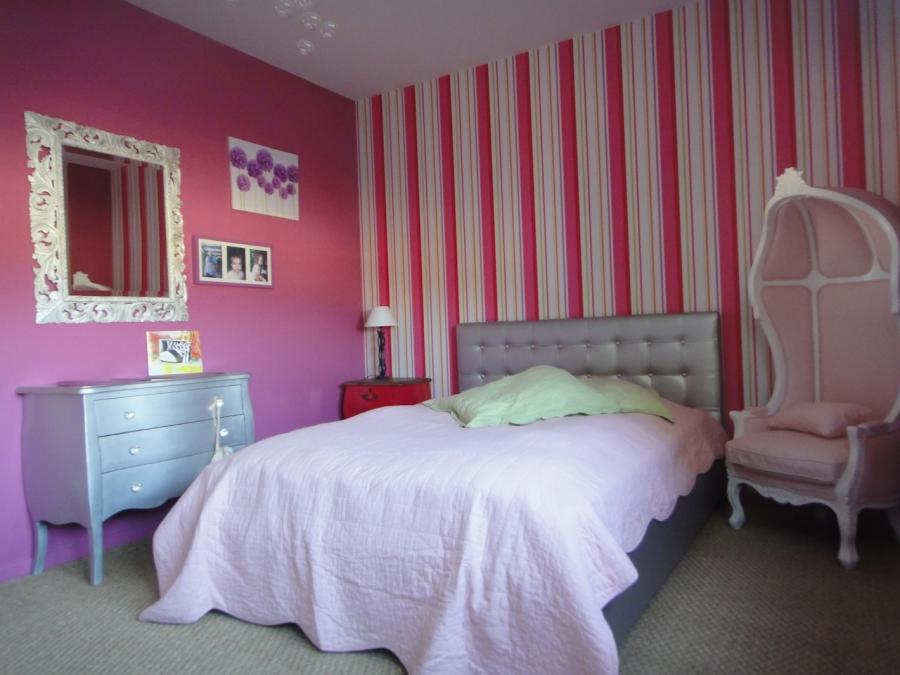 Photo decoration chambre princesse for Conseil deco chambre