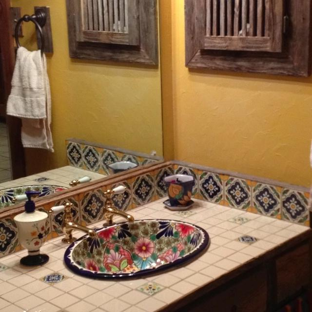 Rental Apartment Bathroom Decorating Ideas Bathroom Impressive Rental Decorating Ideas 8 Rental: Photos Of Mexican Bathrooms