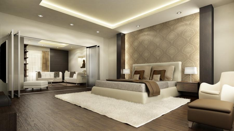 Master Bedroom Designs 10 Modern  Simple : Master Bedroom...