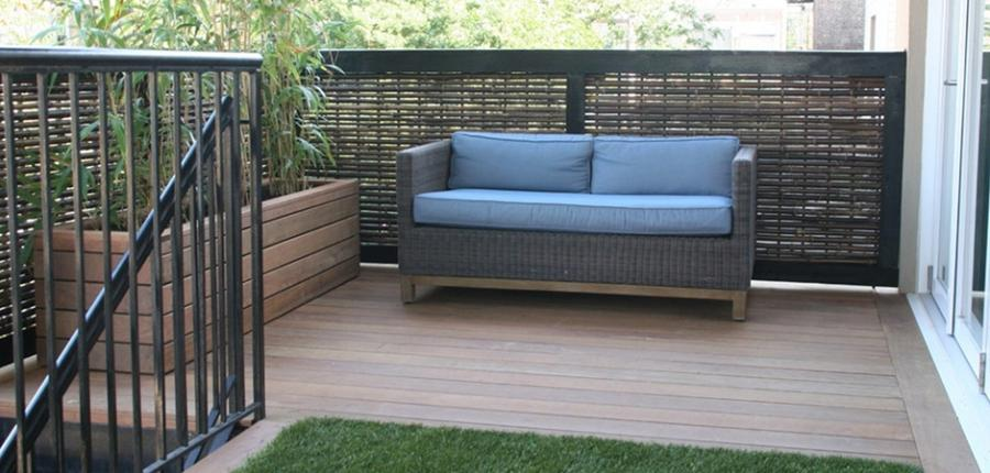 Urban Balcony Design Ideas Urban Balcony Design Ideas