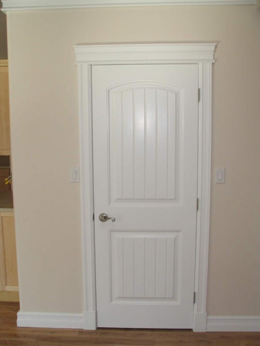 Furniture: Great Simple Door Casing. Decoration, Beautiful,... source