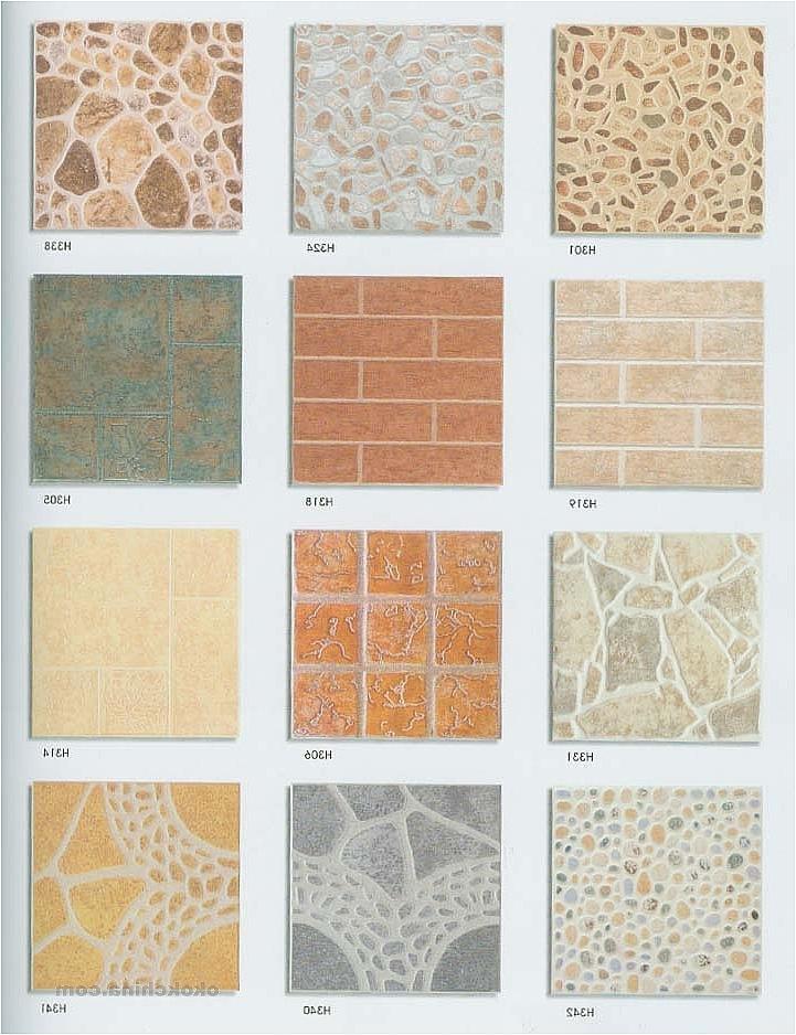 Leeway ceramic tile