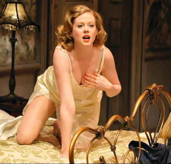 Click to preview Cat on a Hot Tin Roof photo book