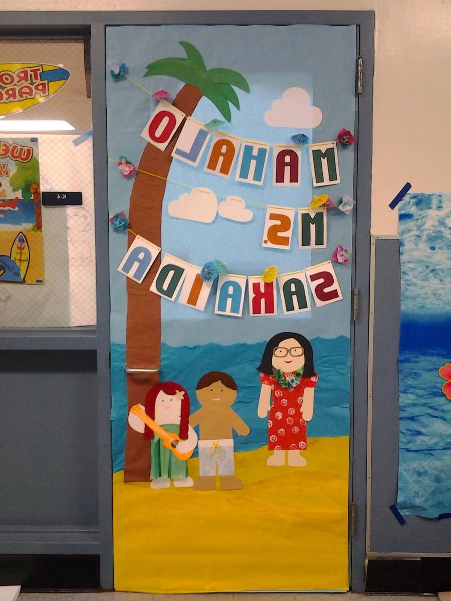 Fall Classroom Decorations Ideas ~ Preschool classroom decorating ideas photos