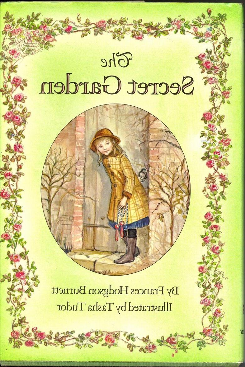 Secret Garden Photo Book