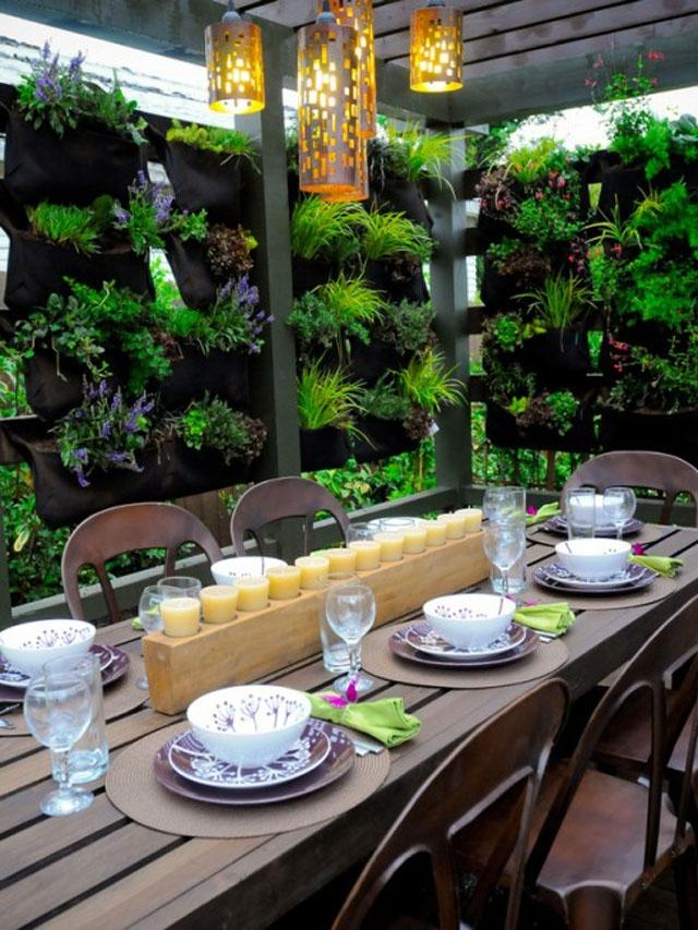 Jamie durie the outdoor room photos
