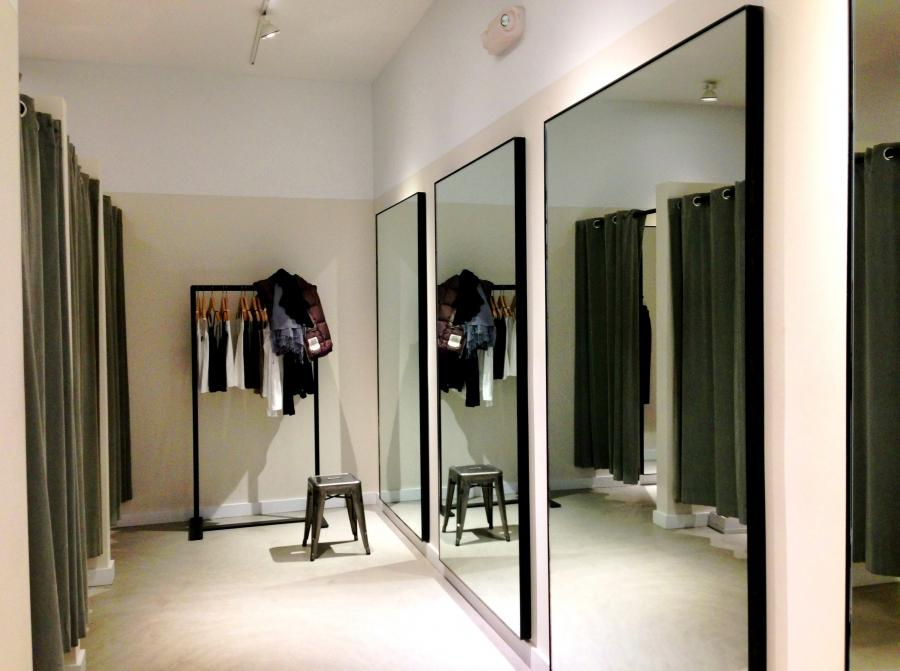 File:Theory (clothing retailer) Dressing Room, Westport, CT...