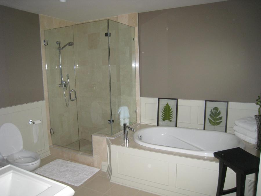 ... Click to see our full gallery of Bathroom renovations ...