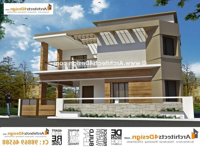 Duplex House Photos In Bangalore
