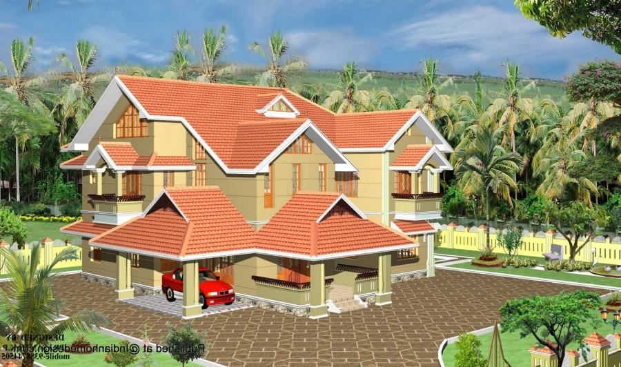 Images for Traditional kerala house design from Tenth designers