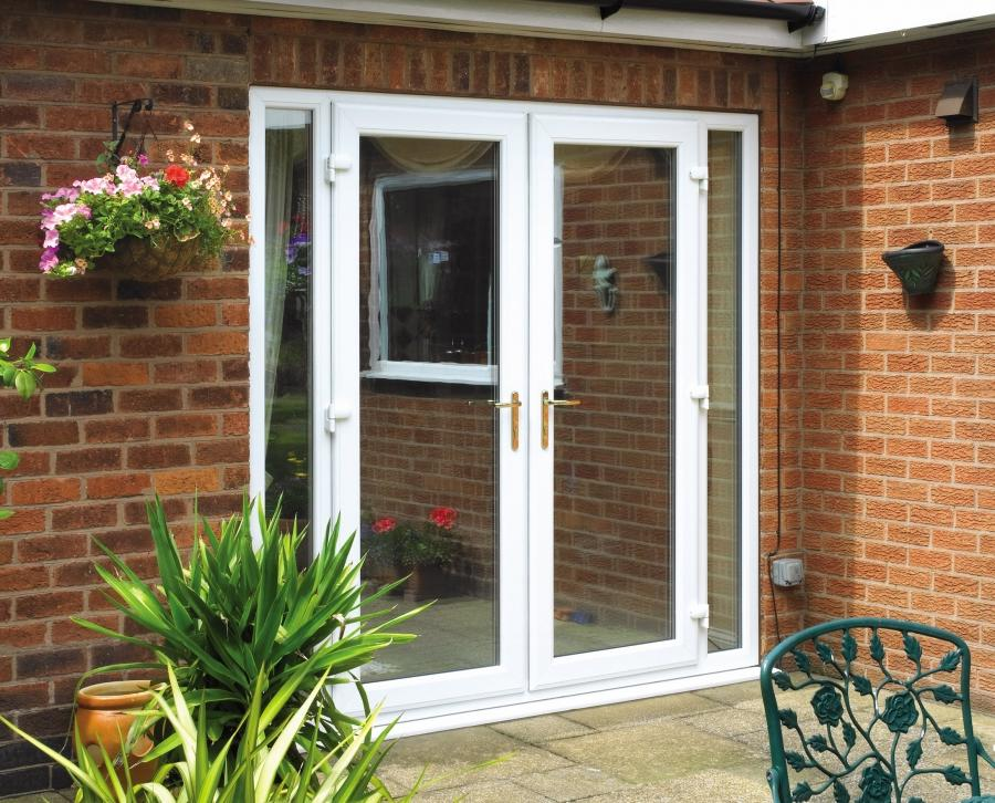 French Door Examples