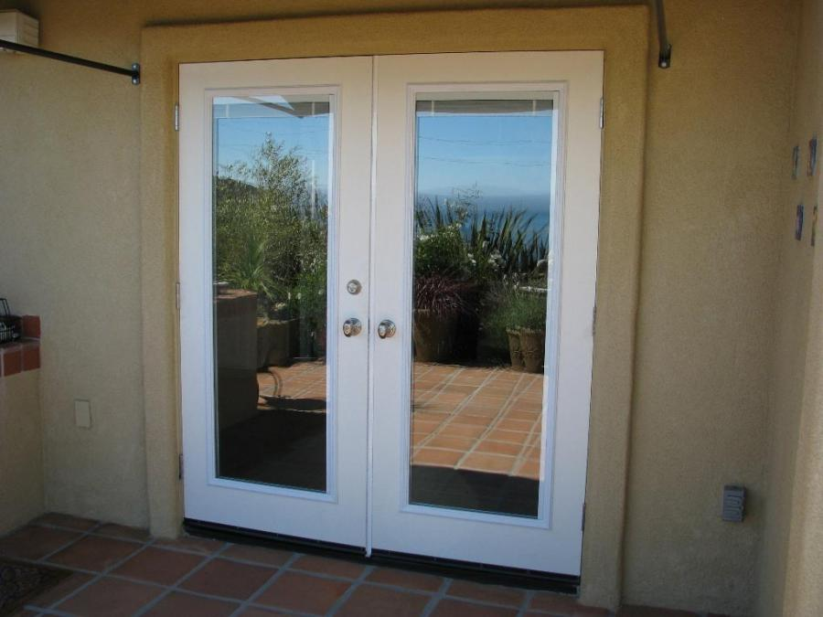 French Door Blinds Window Treatments Shades Blindsgalore