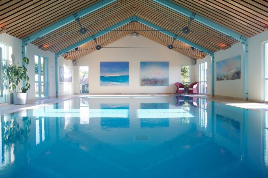 Residential pool house photos - Residential swimming pool design ...