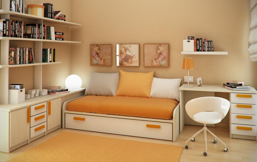 Small Floorspace Kids Room : Small Floorspace Kids Rooms source