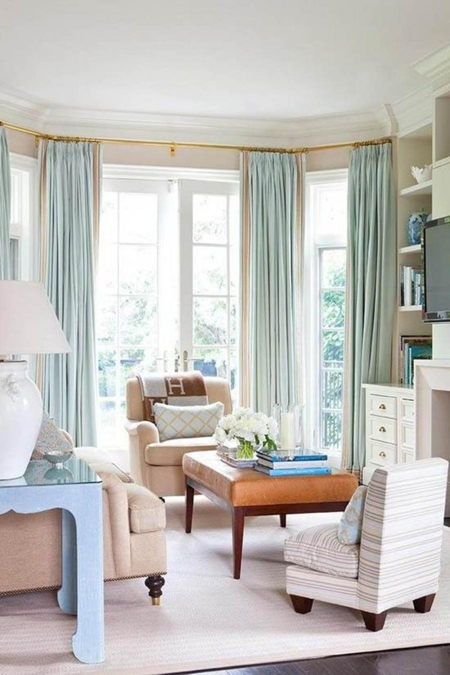 Better homes and gardens interior decorating windows