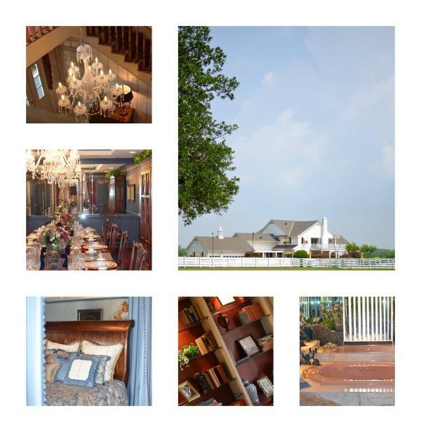 Kitchen Design Centers Dallas Tx: Interior Photos Of Southfork Ranch
