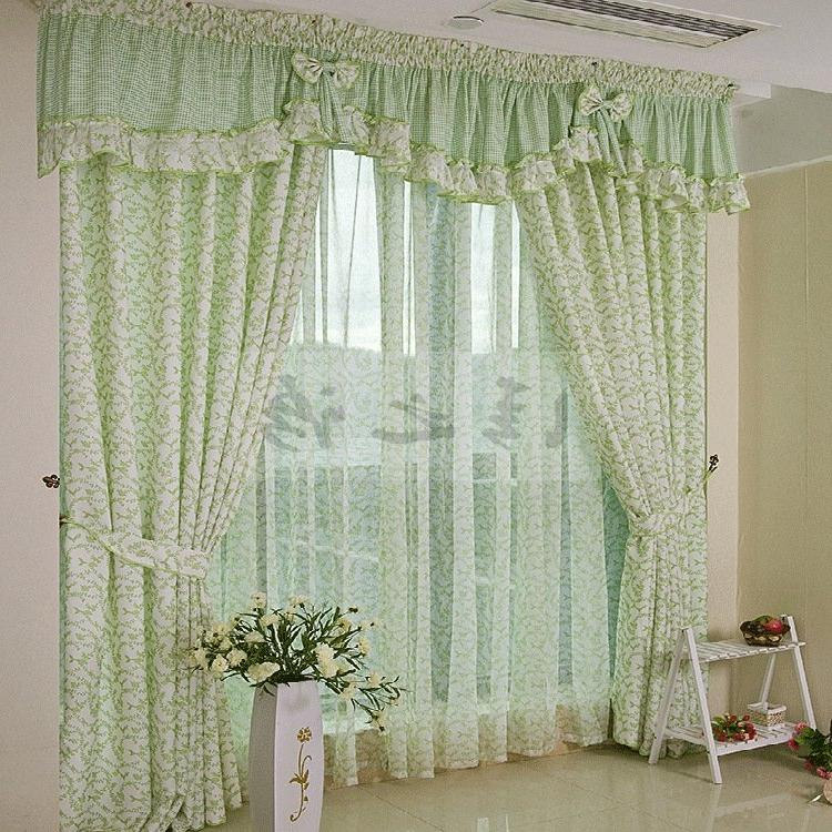 Photos of different styles of curtains for Different styles of drapes