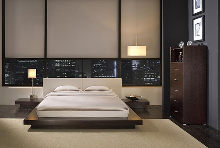 Modern Bedroom Designs Photo Gallery