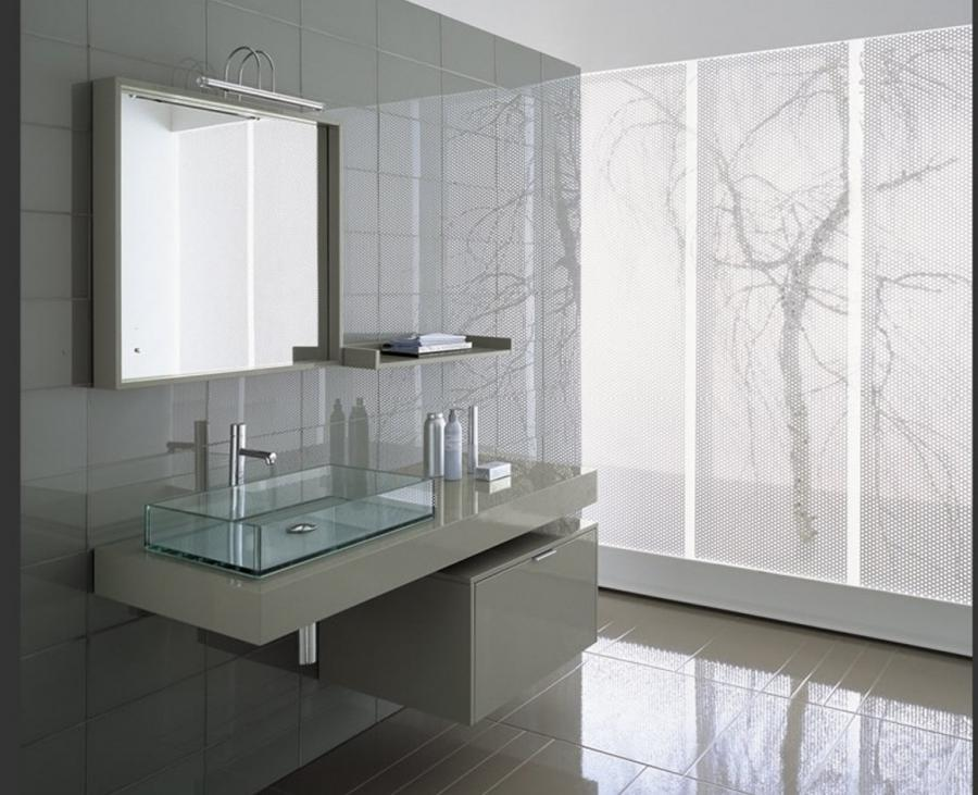 ... Luxury Pictures Of Modern Bathroom Decorations With Splendid...