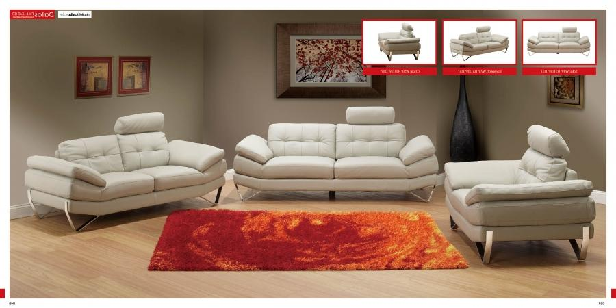 dallas modern living sets living room furniture source