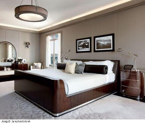 Photos decoration interieur chambre for Chambre originale design