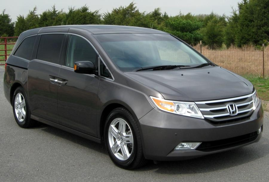 2010 Honda Odyssey Review Ratings Specs Prices And Html