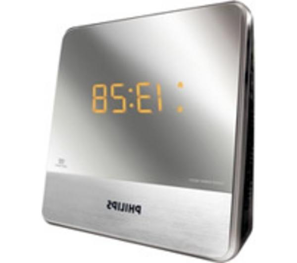 Phillips Alarm Clock Photo