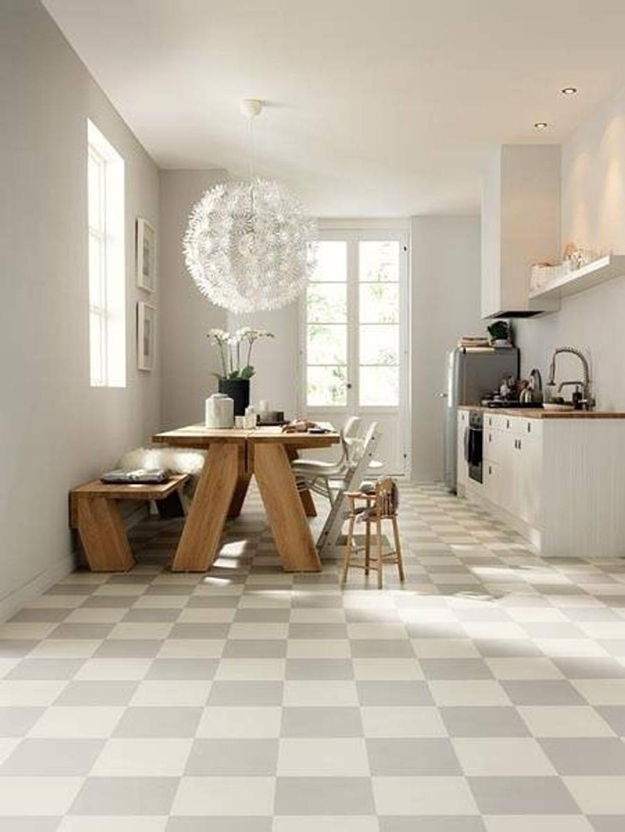 Floor Kitchen Photo