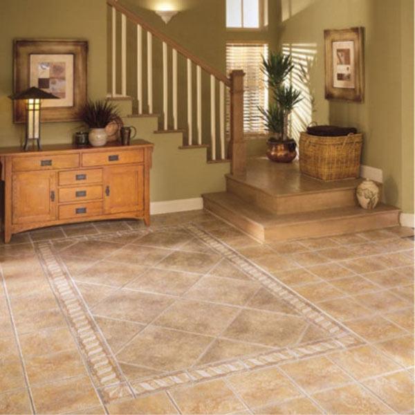Photos of ceramic tile floors