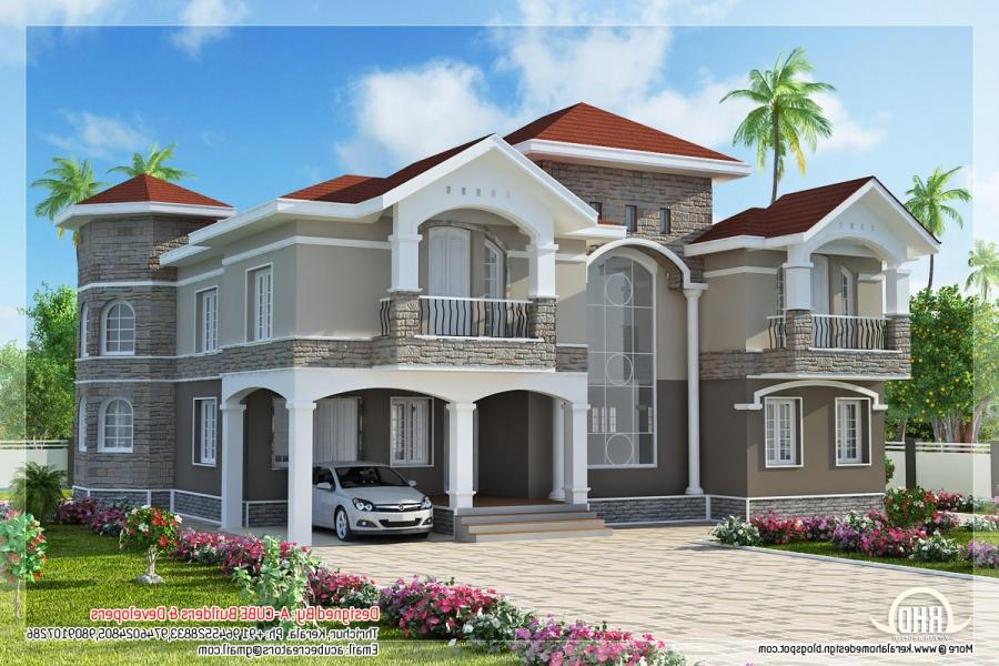 home design photos - luxury home design kerala home design...