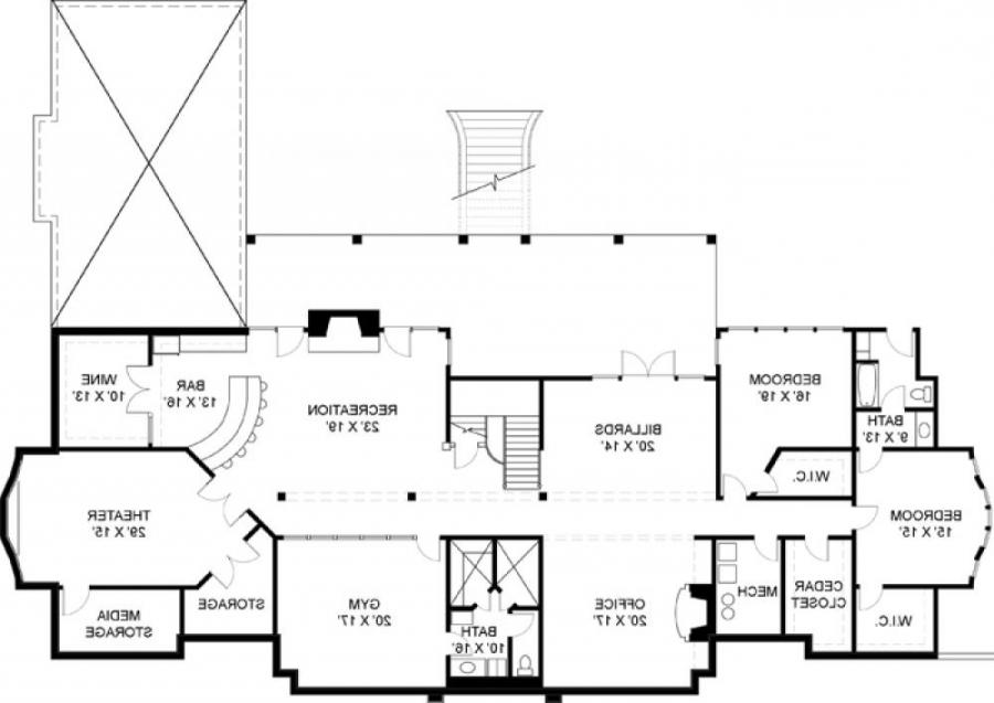 Canada House Plans With Photos