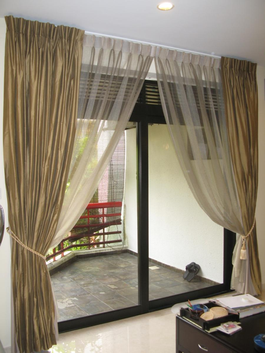... For Short Bedroom Curtains Luxurious Bedroom Curtains For...