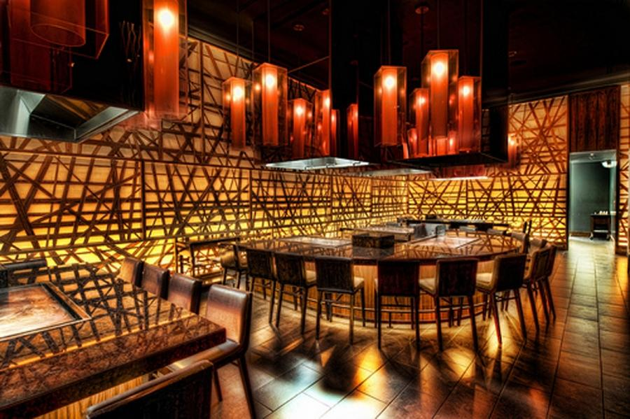 Best Restaurant Interiors u2013 | Home Interior Design IdeasHome ...