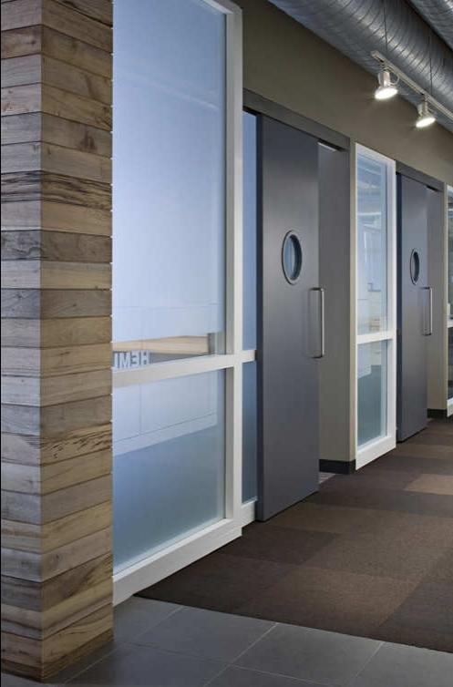 Office door designs photos