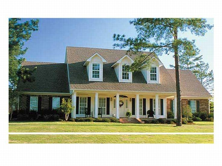 Southern Style House Plans Photos