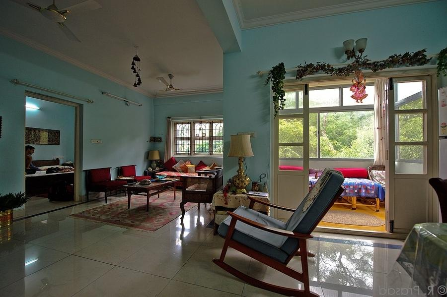 Flats interior design photos in india for Interior designs for indian flats