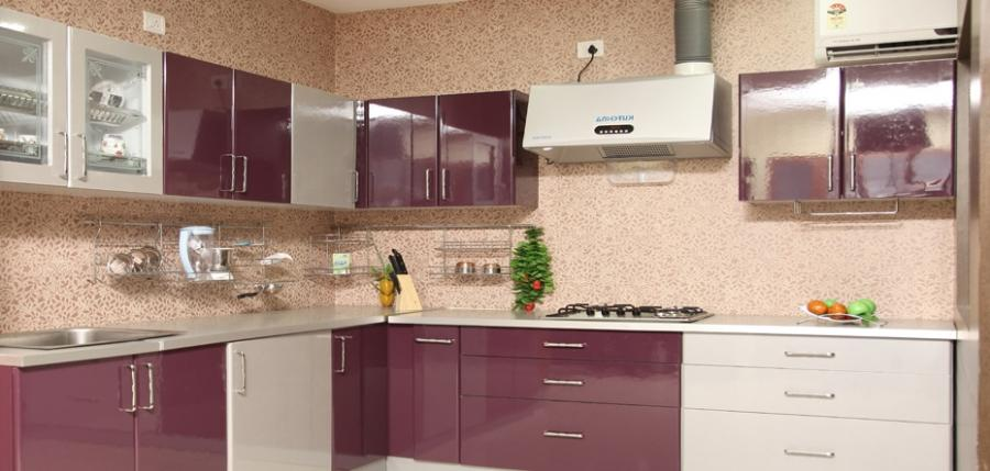 Modular Kitchen Hyderabad Photos