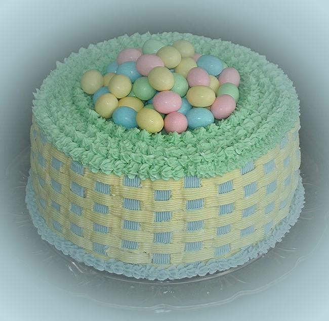 Cake Decorating Solutions Edible Images : Edible cake photo decorations