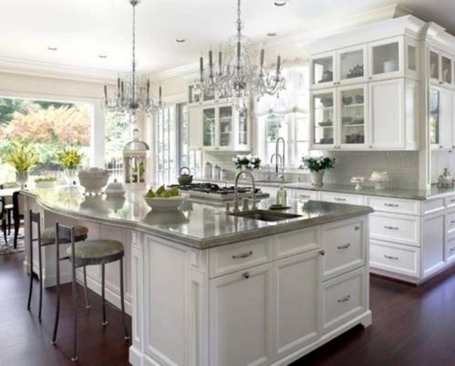 12 Kitchen Color Trends That Are Hot Right Now  MSN