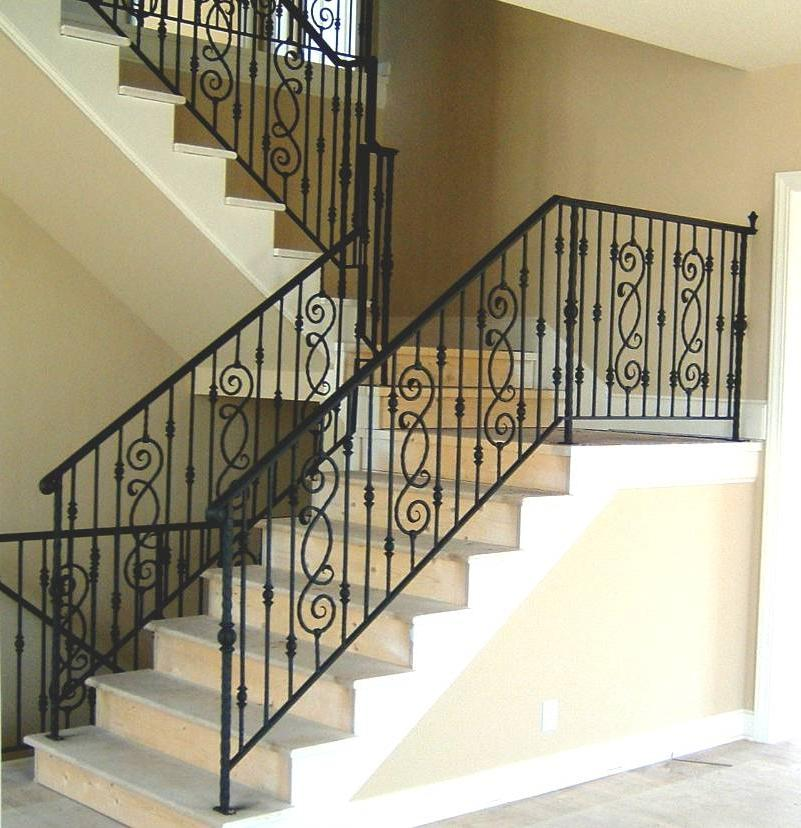 Stairs Grill Photos