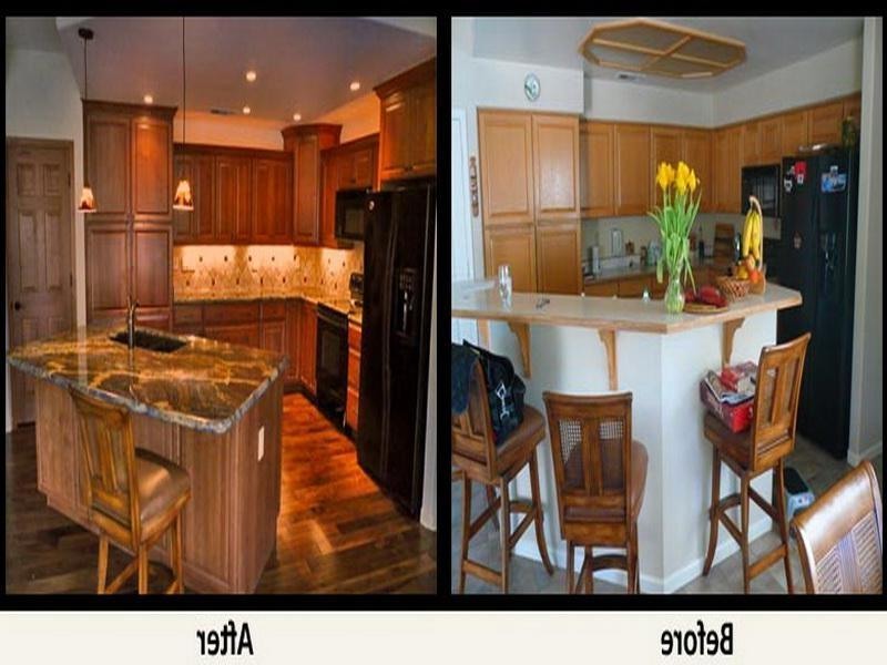 ... Kitchens Remodel Ideas Before And After ...