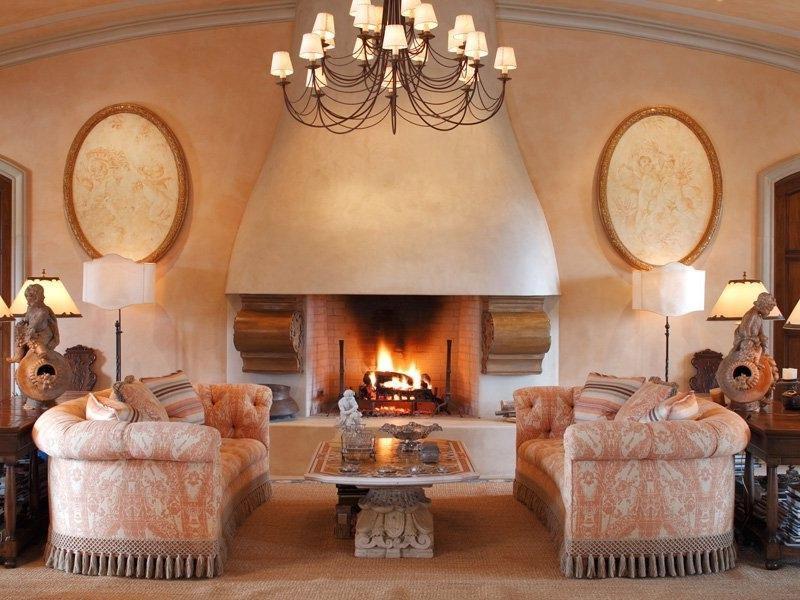 ... Lovely Fireplace Picture in cozy living room topic. If you...